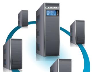 image computer network